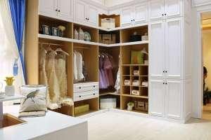 艾依格衣柜质量如何 教你怎样选购衣柜_a