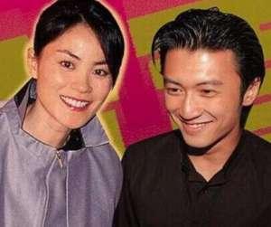 谢霆锋回应王菲怀孕 与张柏芝离婚原因曝光