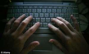 资讯生活传黑客可靠聆听键盘声盗密