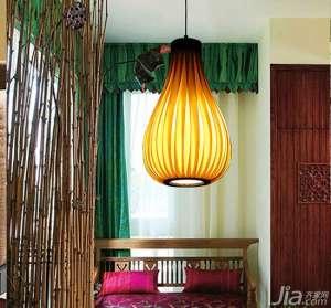 中式婚房装饰 11款古色古香吊灯推荐资讯生活