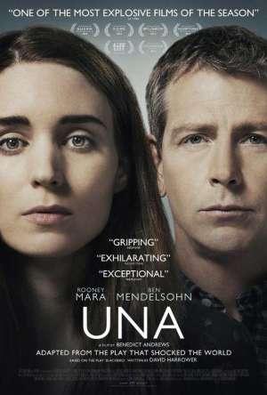 资讯生活鲁妮·玛拉主演《乌娜》北美终获发行权 十月上...